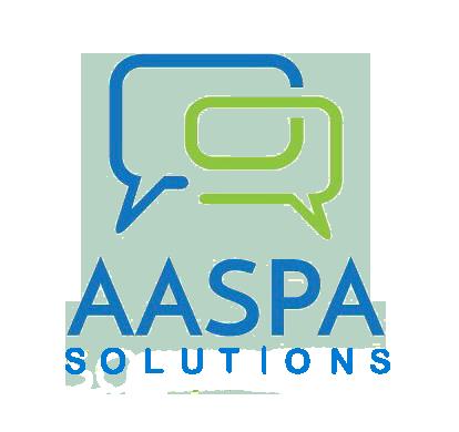 Aaspa logo